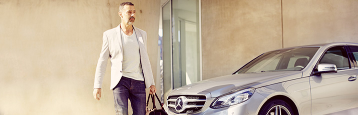 MB Alternative Lease Mercedes-Benz